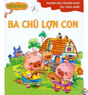 Ba Chú Heo Con
